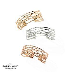 Park Lane Zelah Bracelet Gold